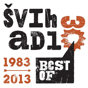 Švihadlo - BEST OF 30